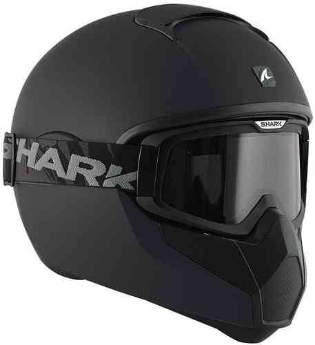 Shark Vancore Casco Negro Mate