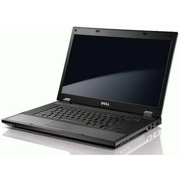 Dell E5510 15 i5-M560 2.66 GHz  HDD 160 GB RAM 4 GB