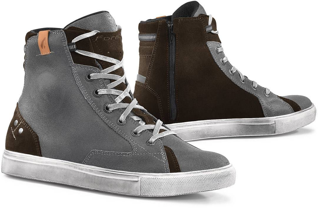 Forma Soul Zapatos Gris 41
