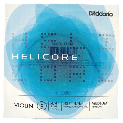 Daddario Helicore Violin E 4/4 med BE