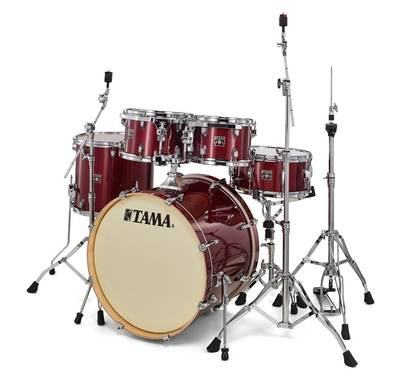 Tama Superstar Classic Kit 22 DRP