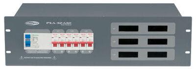 Showtec PSA-32A6C Power Distributor
