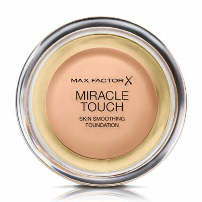 Max Factor Miracle Touch Base de Maquillaje 70, Natural