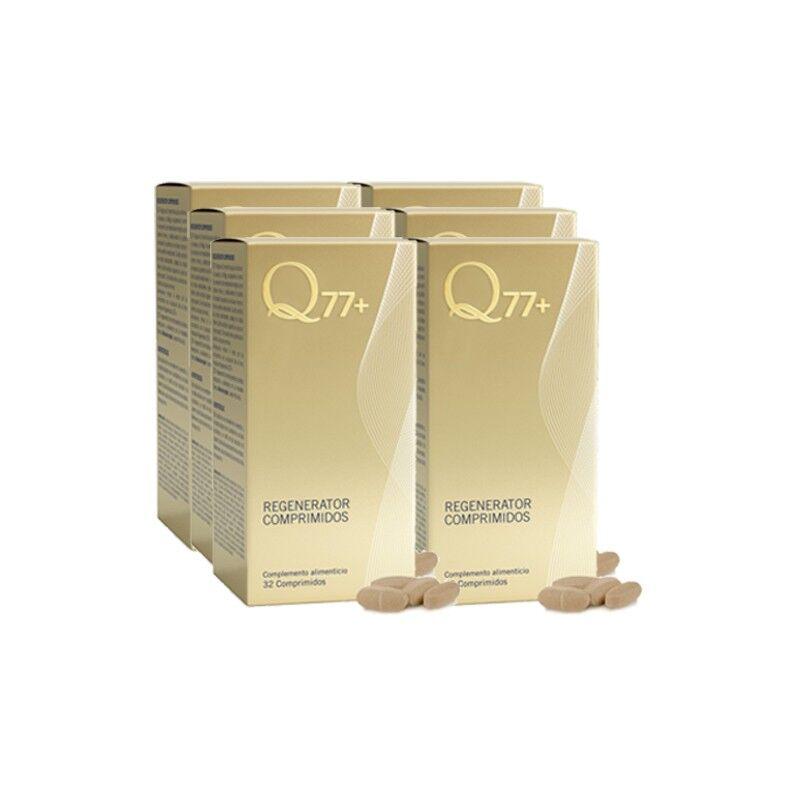 Q77+ Pack 6 Comprimidos
