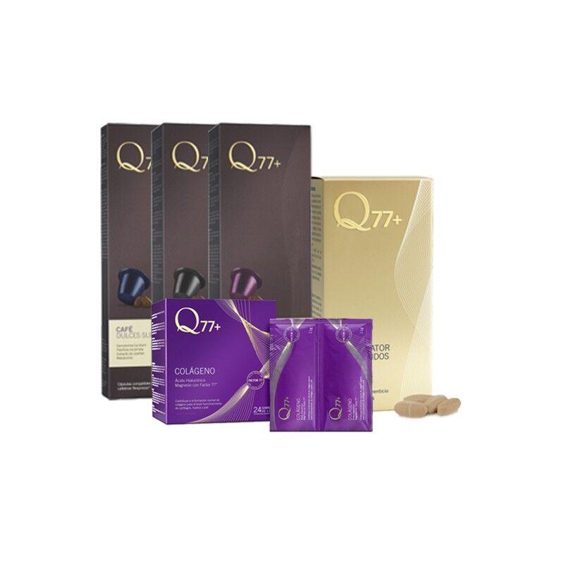 Q77+ Pack Especial Padre