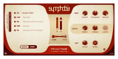 Pro-Ject Symphobia 1+2 Duo Pack