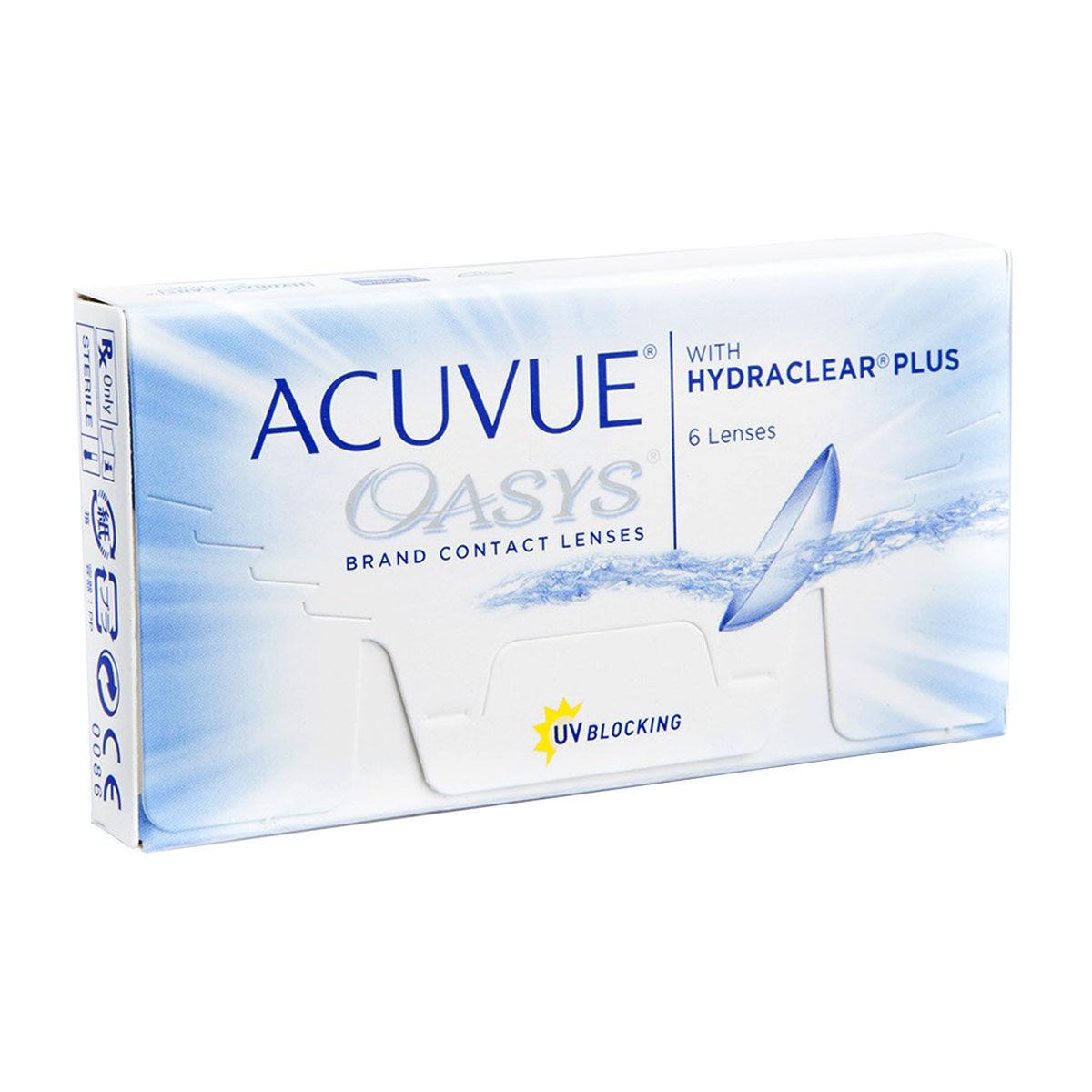 ACUVUE OASYS -12.0