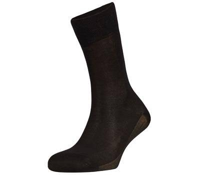 Isabel Mora calcetín hombre transpirable hilo de Escocia