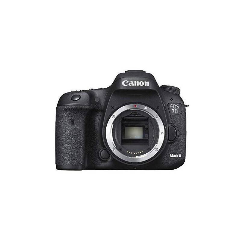 Canon Cámara EOS 7Da MK II Super UV/IR-Cut