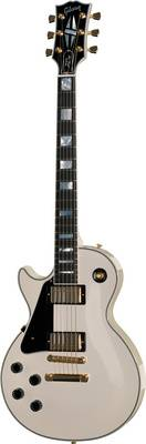Gibson Les Paul Custom AW LH