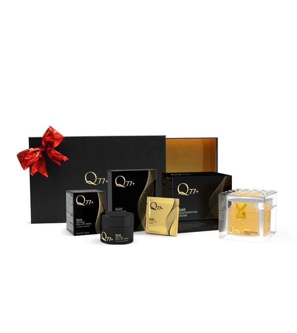 Q77+ Pack Gama GOLD
