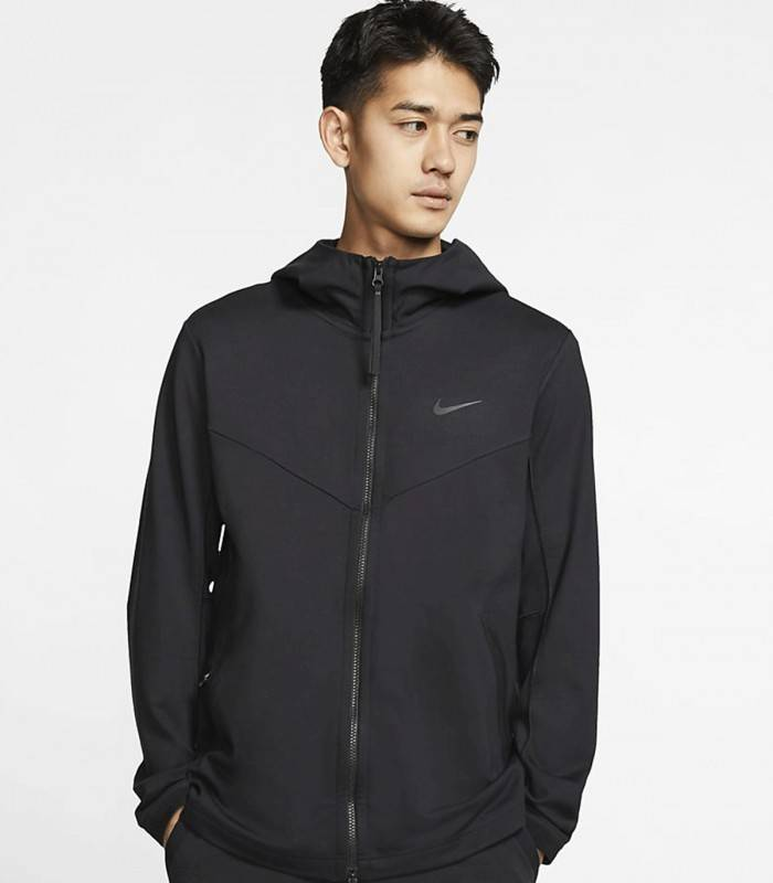 Nike Chandal Nike Air Sportswear M Medium Negro
