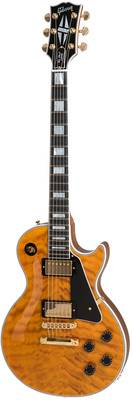 Gibson Les Paul Custom Quilt TA