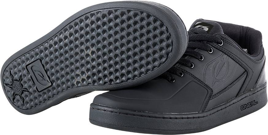 Oneal Pinned Pro Zapatos de piso Pedal