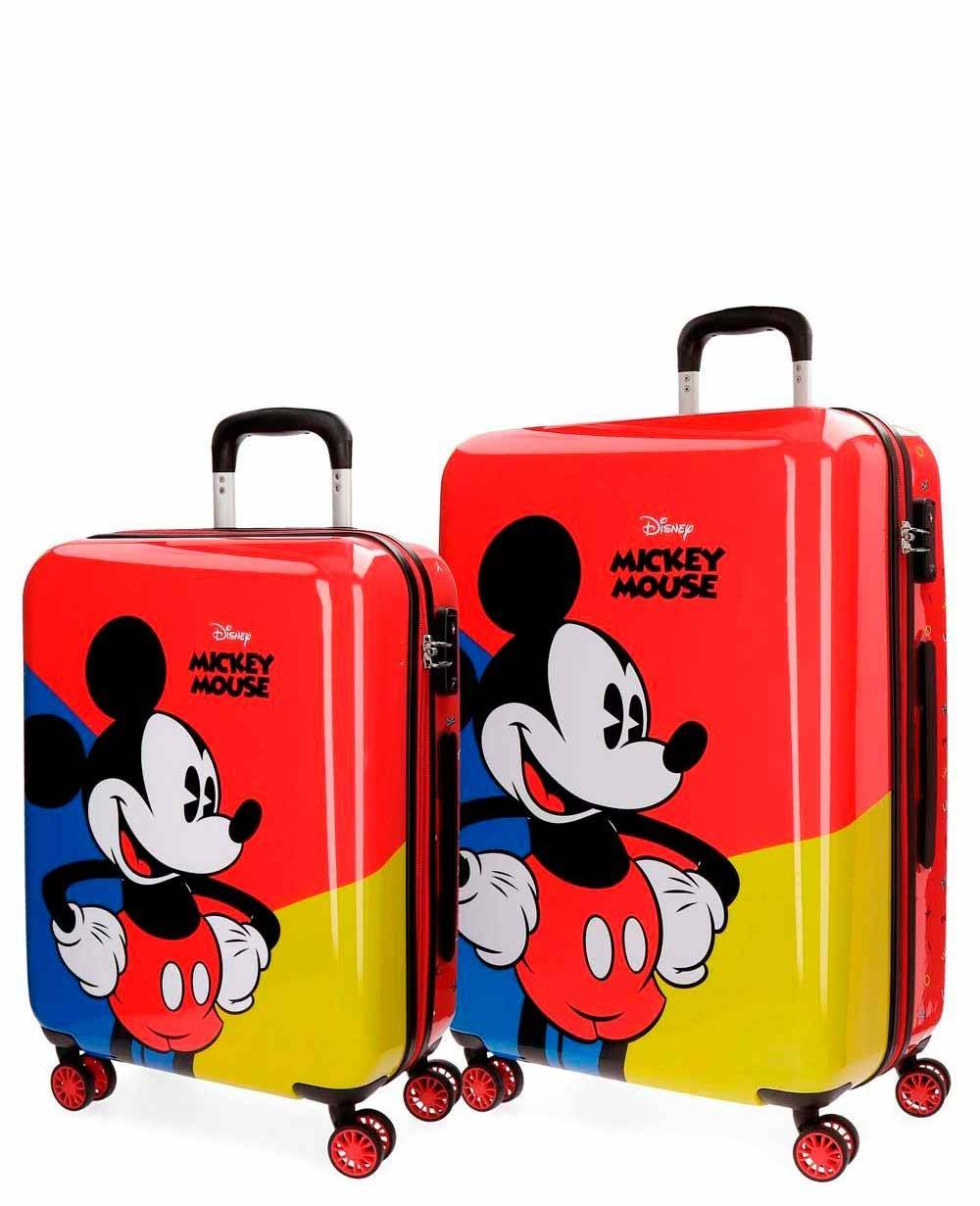 Mickey Mouse Disney Mickey Red Juego Rojo