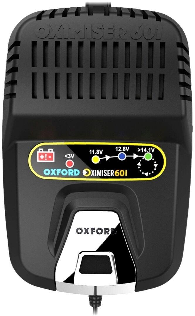 Oxford Oximiser 601 Essential Cargador de batería