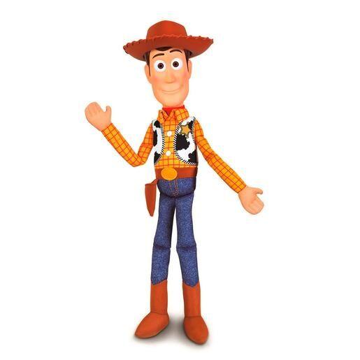 Toy Story - Woody el Sherif Toy Story 4