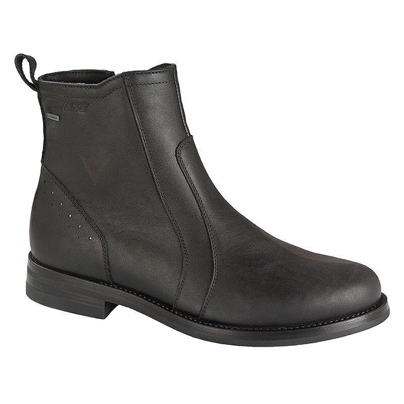 Dainese S. Germain Gore-Tex Zapatos Negro 44
