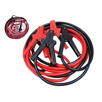 Cables De Arranque Carpriss 35mm - 4,5m Para Camión