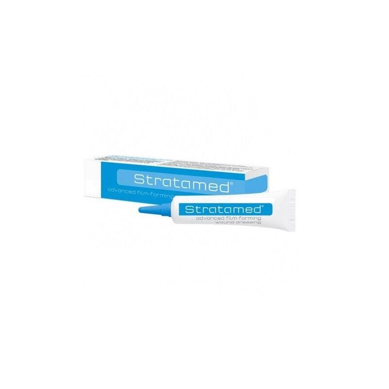 Stratamed Gel Película Protectora Heridas 5g