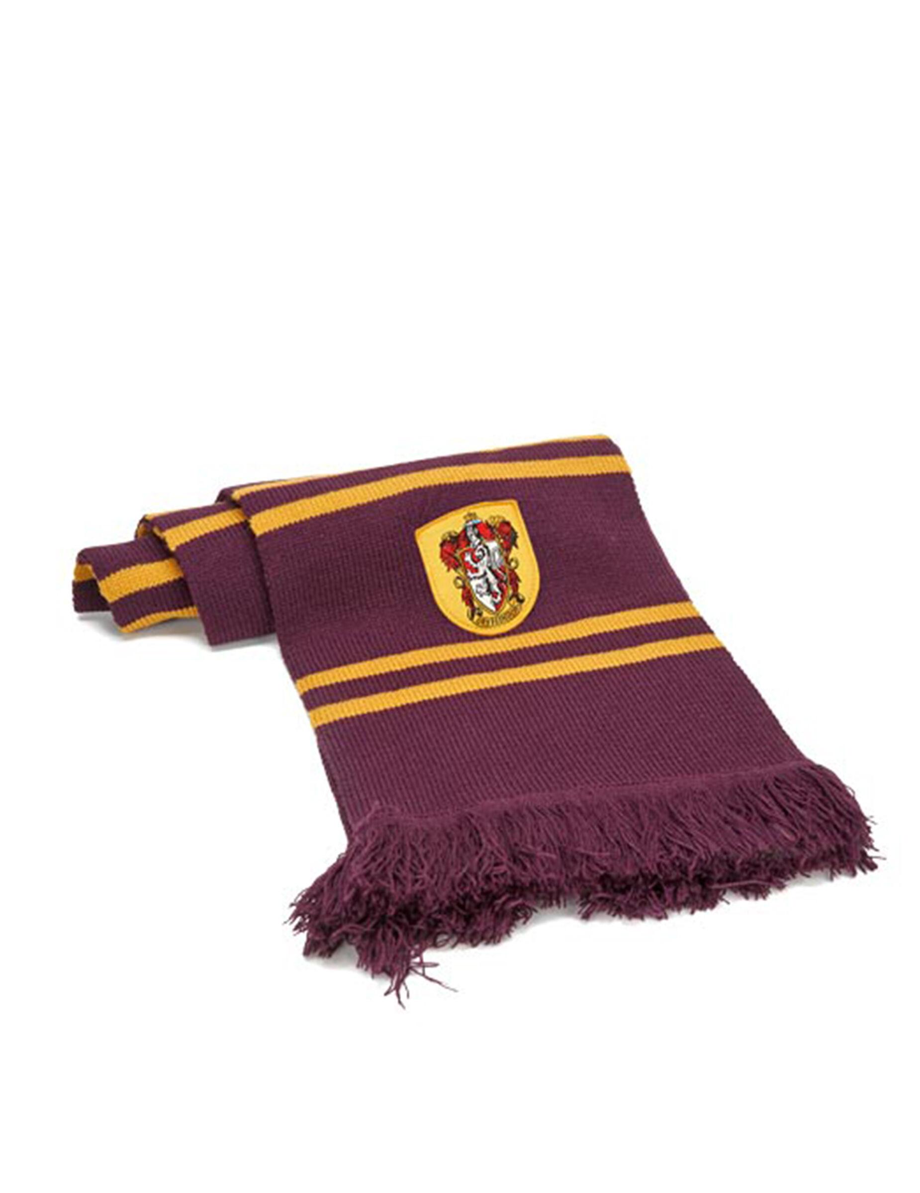 Vegaoo.es Réplica bufanda Gryffindor - Harry Potter