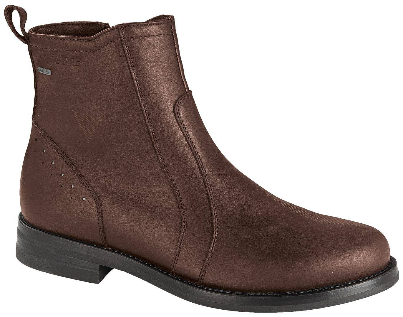 Dainese S. Germain Gore-Tex Zapatos Marrón 40