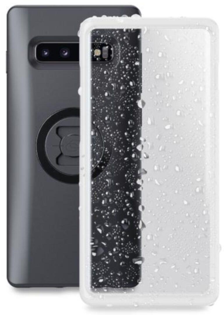 SP Connect Samsung Galaxy S10+ Cubierta meteorológica Blanco un tamaño