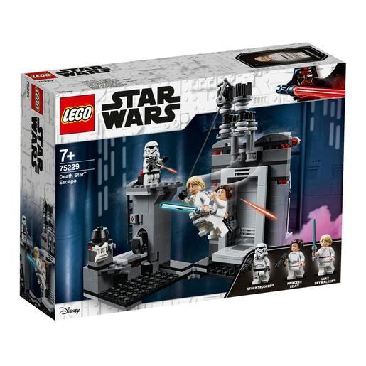 Lego Star Wars - Huida de la Estrella de la Muerte - 75229