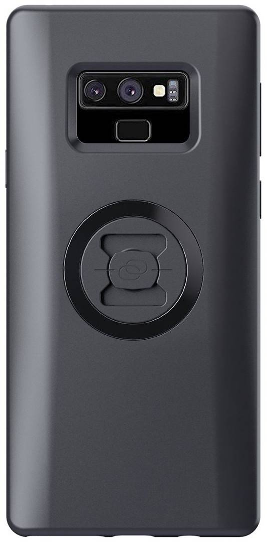 SP Connect Samsung Galaxy Note 9 Conjunto de estuches de teléfono Negro un tamaño