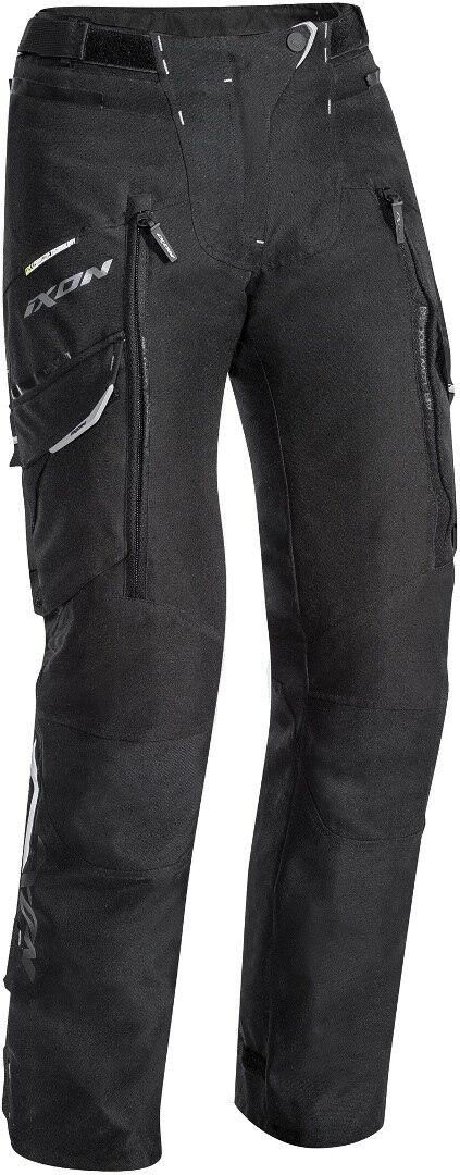 Ixon Sicilia Pantalones de las mujeres Negro M
