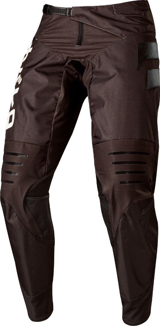 Shift 3LACK Caballero X Lab Pantalones de Motocross Negro 30