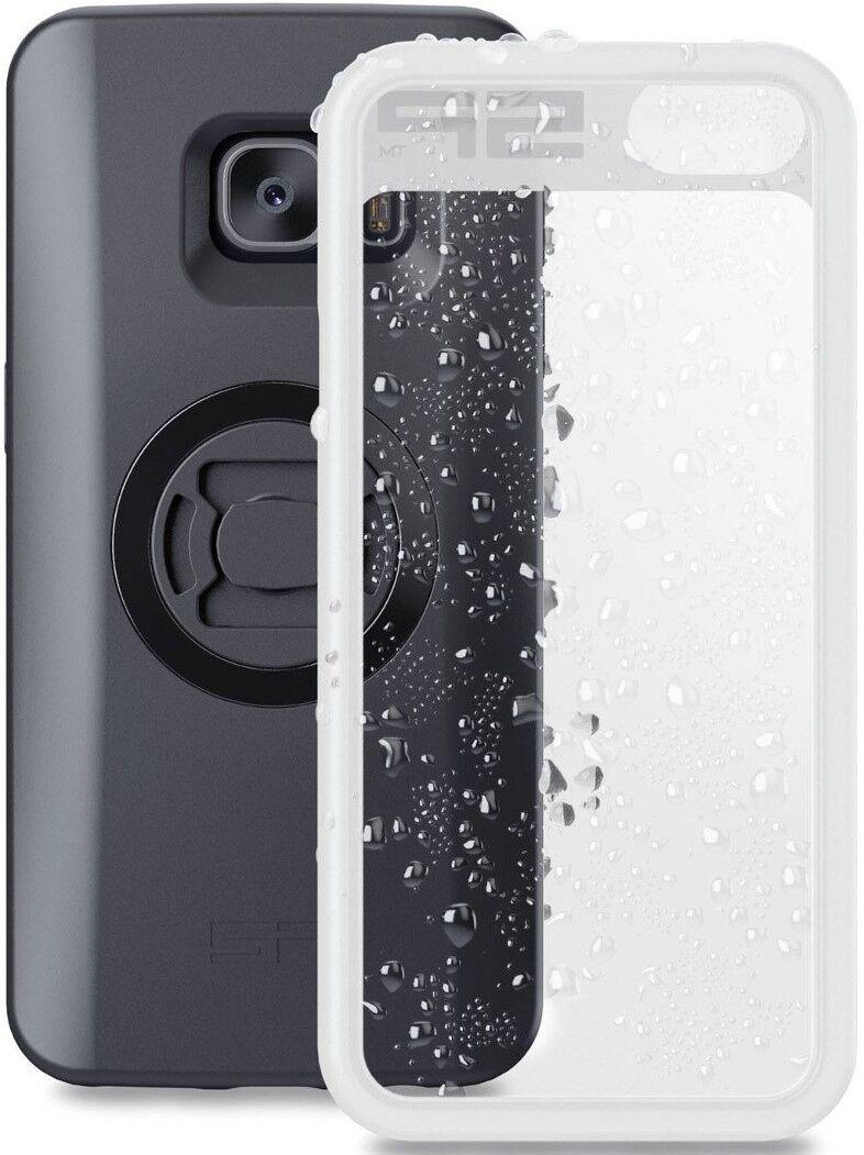SP Connect Samsung Galaxy S7 Cubierta meteorológica Blanco un tamaño