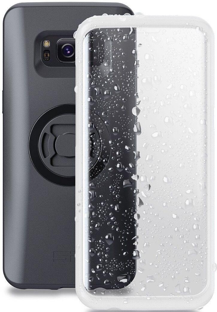 SP Connect Samsung Galaxy S8/S9 Cubierta meteorológica Blanco un tamaño