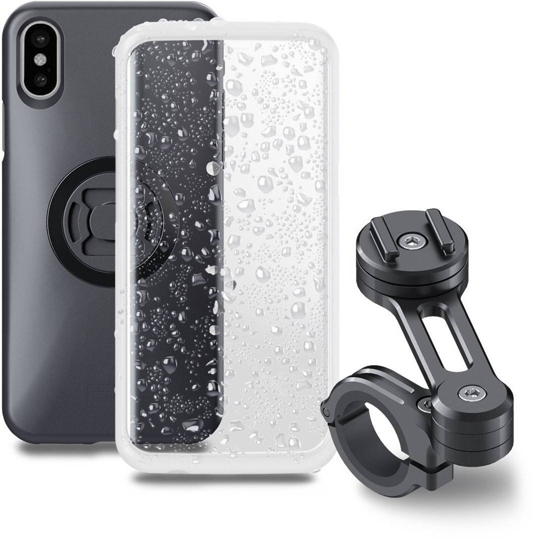 SP Connect Moto Bundle Samsung Galaxy S8+ Montaje para smartphone