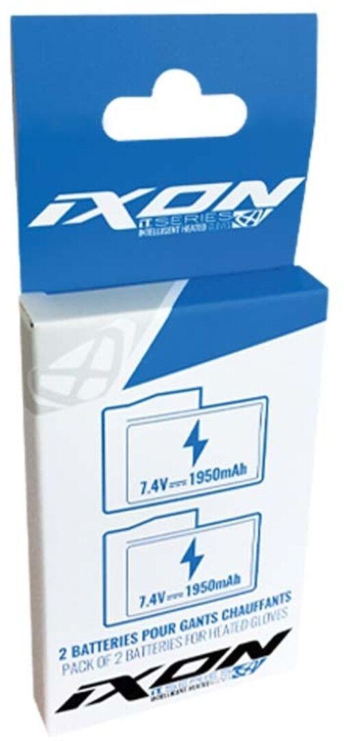 Ixon IT Conjunto de baterías Negro un tamaño