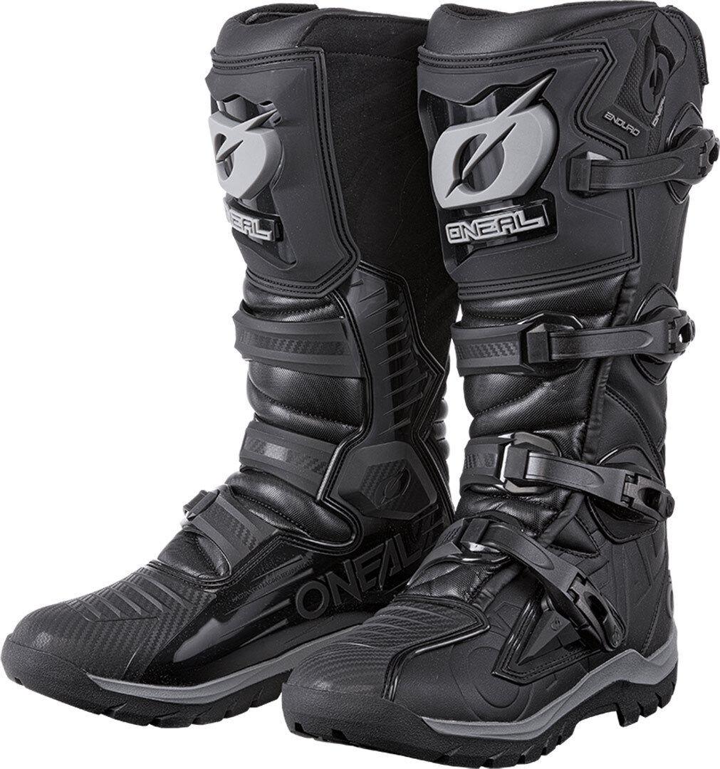 Oneal RMX Botas de Motocross Negro 41