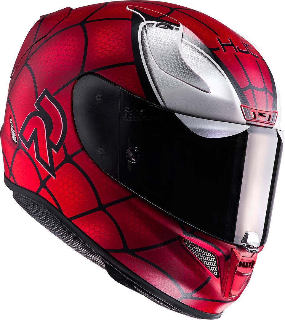HJC RPHA 11 Spiderman Casco