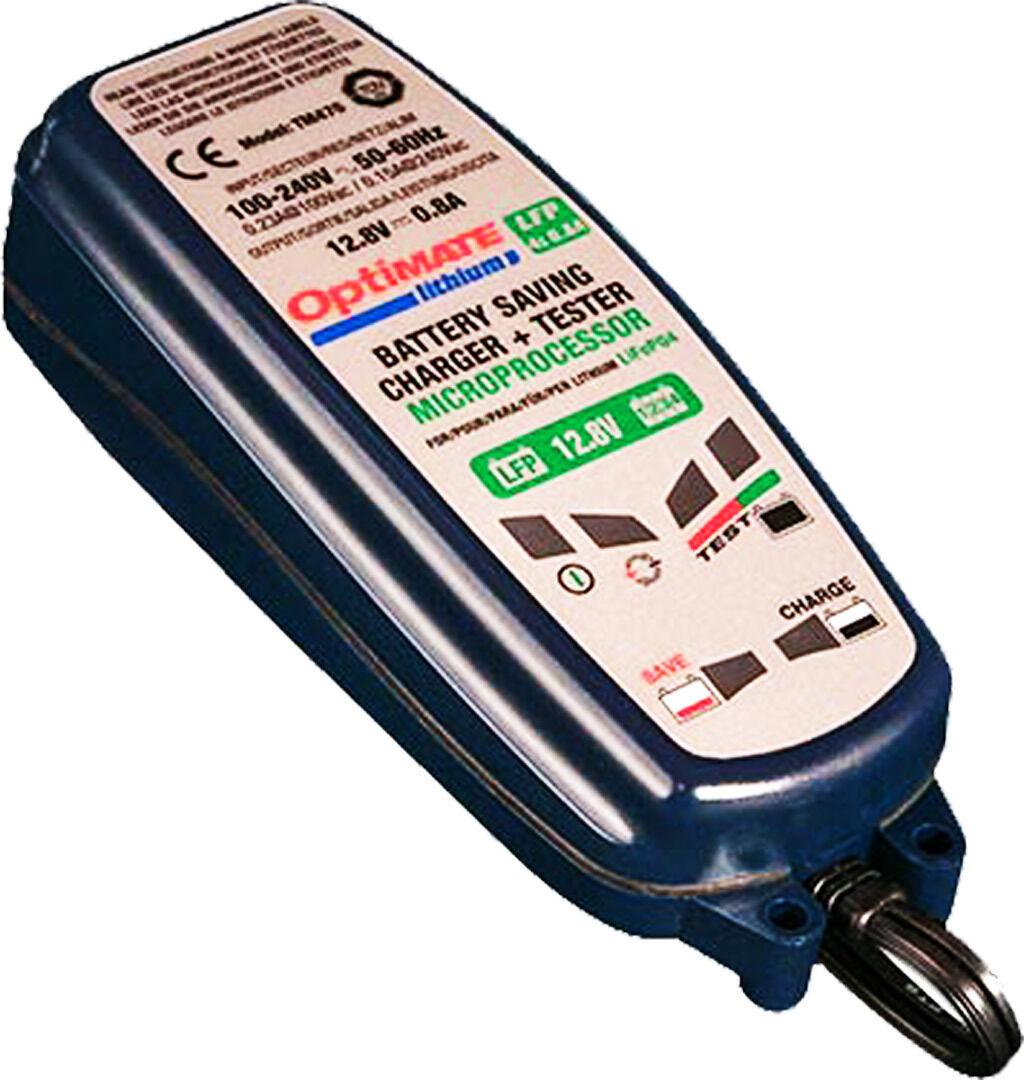 OPTIMATE Lithium SAE Cargador de batería