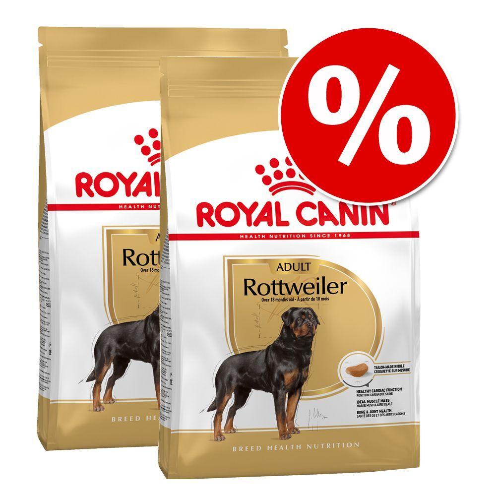 Royal Canin 2x7,5kg  adulto Schnauzer Miniatura Adult pienso para perros