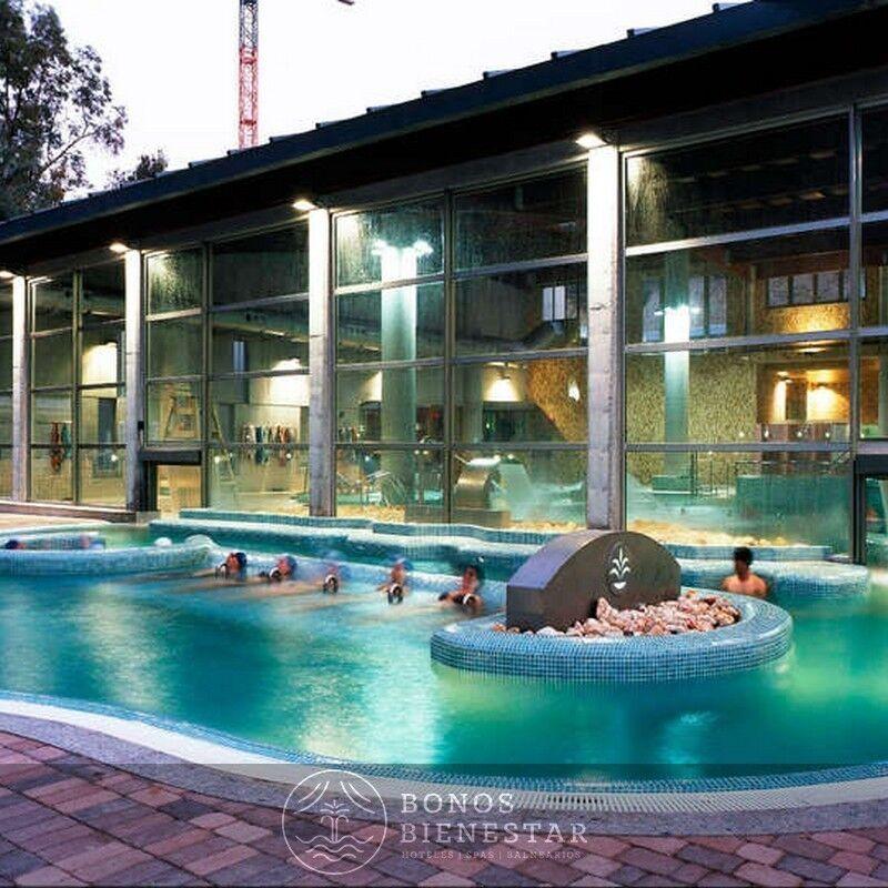 Balneario de Archena Escapada Termalium de Una Noche Hotel Termas en Balneario de Archena