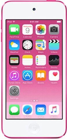 Apple iPod Touch 6th Generation 128GB - Rosa, B