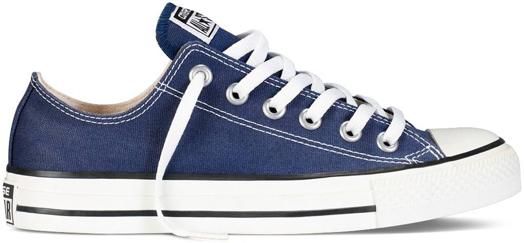 Converse Chuck Taylor All Star Classic Low Zapatos Azul 45