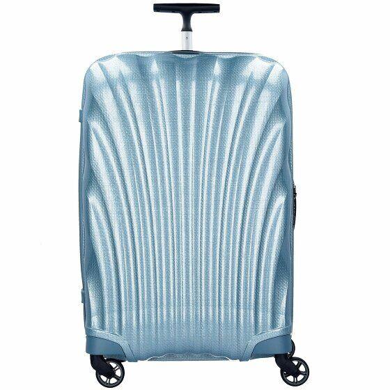 Samsonite Cosmolite 3.0 Spinner FL2 maleta 4 ruedas 75 cm ice blue