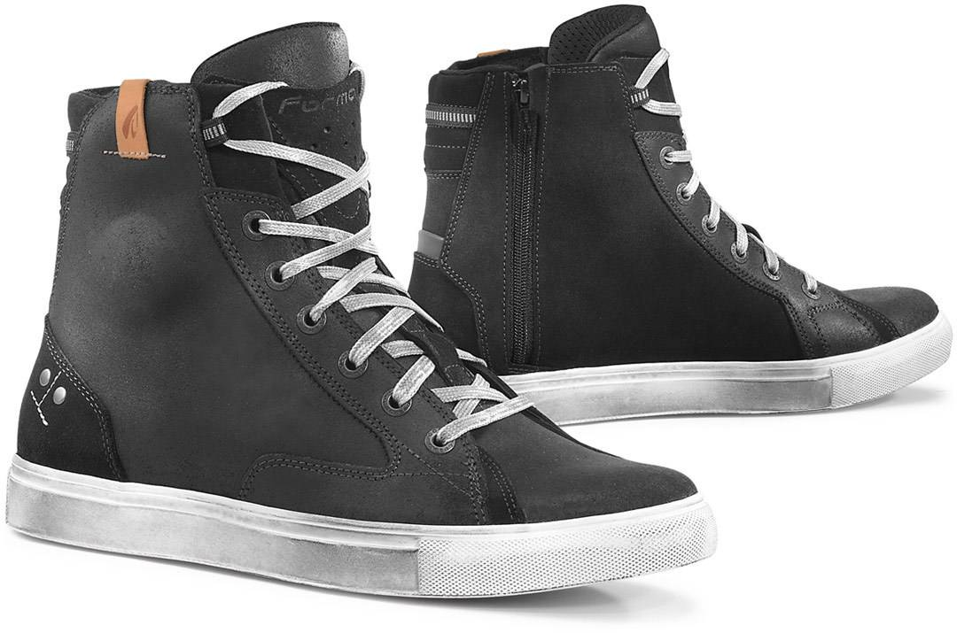 Forma Soul Zapatos impermeables moto
