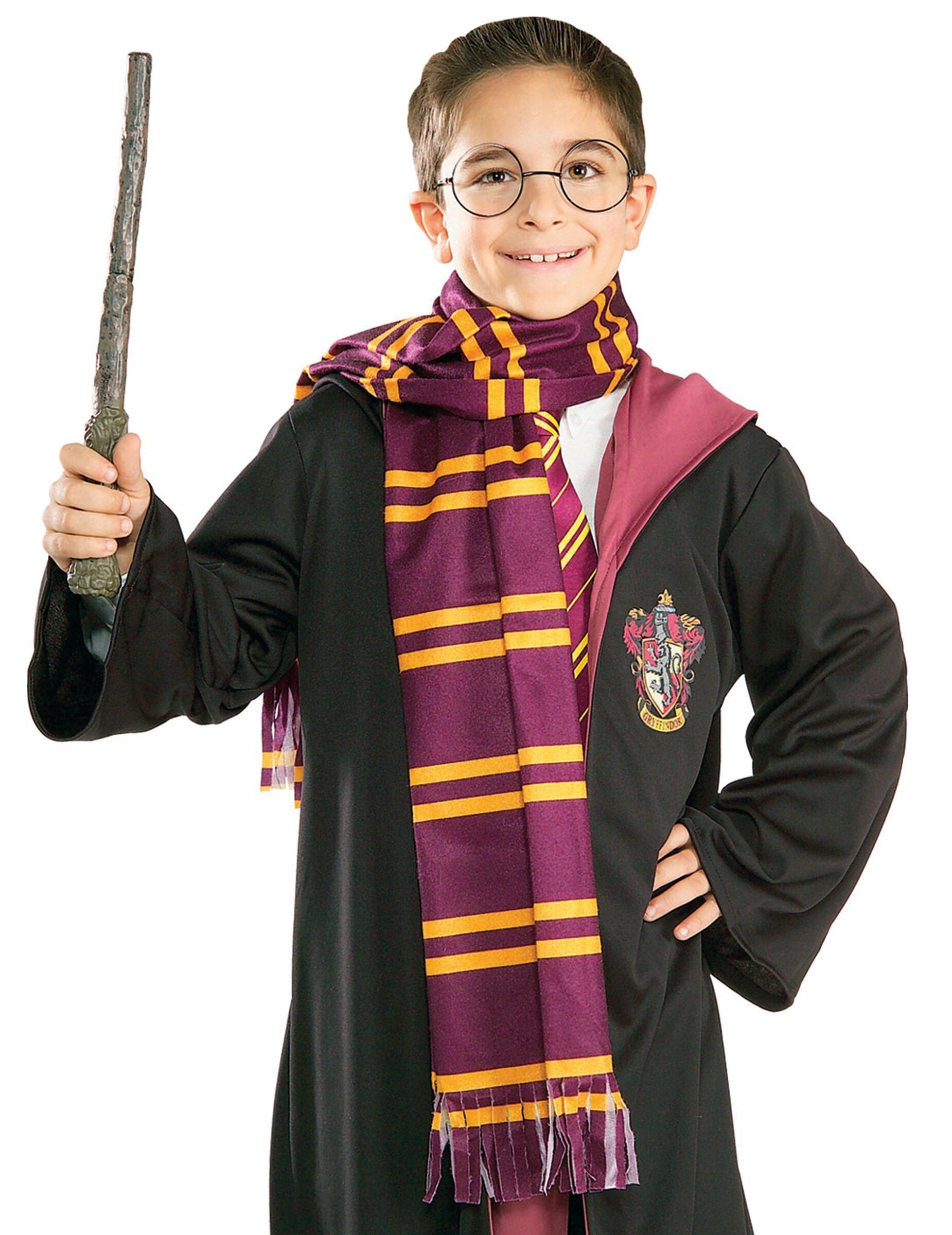 Vegaoo.es Bufanda Harry Potter