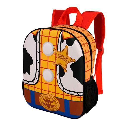 Toy Story - Mochila 3D Woody