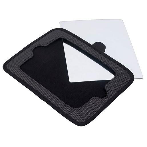 Olmitos - Espejo Retrovisor y Funda para Tablet