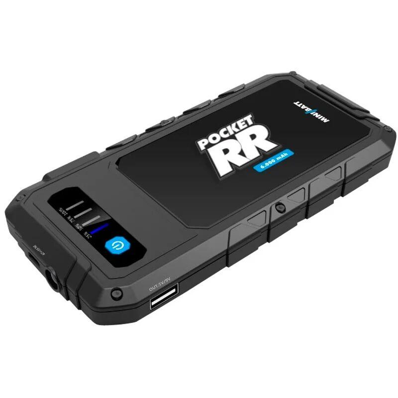 MINIBATT Cargador Batería Minibatt Pocket Rr