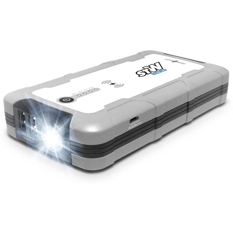 MINIBATT Cargador Batería Minibatt Stw