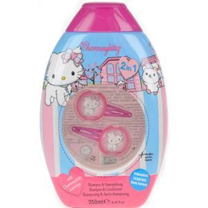 Hello Kitty Perfumes Charm My Kitty Boutique Shower Gel/ Balm 250 ml